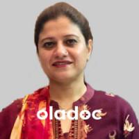 Dr. Nagina Rashid (Gynecologist, Obstetrician) Lahore