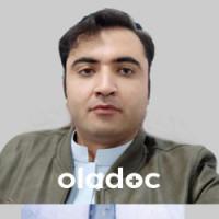 Dr. Khalid Ullah Wazir