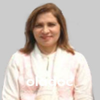 Col. Prof. Dr. Iffat Batool (Orthodontist, Dentist) Lahore