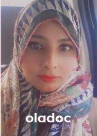 Ms. Marina Sheikh (Physiotherapist) Karachi