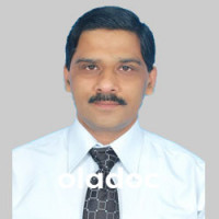 Prof. Lt. Col (R) Ibrahim Farooq Pasha (Spinal Surgeon, Orthopedic Surgeon) Lahore