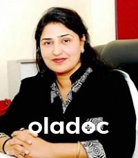 Ms. Farhat Zareen