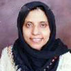 Top child specialist in Islamabad - Dr. Iffat F. Zaman