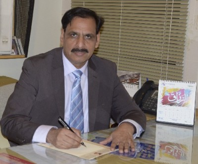 Dr. Afsar Ali Bhatti (Laparoscopic Surgeon, General Surgeon, Bariatric Surgeon) Lahore