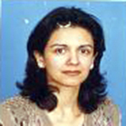 Top eye specialist in Islamabad - Dr. Zeba I. Matin