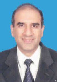 Dr. Aly A. Khokhar (Orthopedic Surgeon) Islamabad