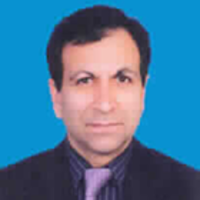 Dr. Azmat Ali (General Physician) Islamabad