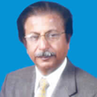 Dr. Javed Iqbal Sheikh
