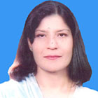 Top Anesthesiologists in Islamabad - Dr. Sabeeha Asadullah