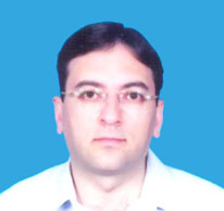 Top Doctor for Vomiting in Islamabad - Dr. Tahir Ali Khan