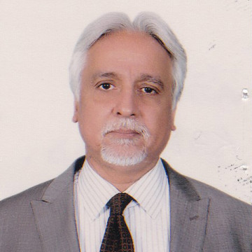 Dr. Raja Kaiqobad (General Surgeon, Laparoscopic Surgeon) Lahore