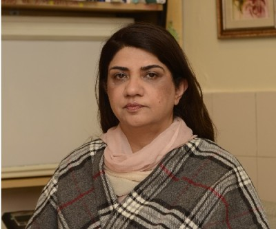 Dr. Noreen Zafar (Gynecologist, Obstetrician) Lahore