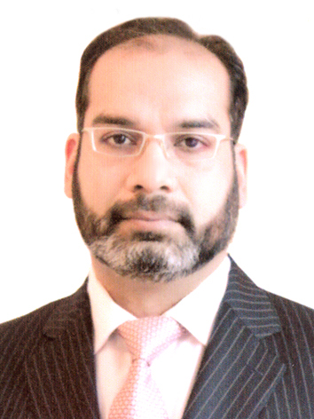Top Doctor for Diabetic Vascular Disease in Islamabad - Dr. Omer Ehsan