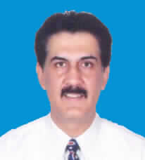 Top Doctor for Vomiting in Islamabad - Dr. Muhammad Khawar Hussain Khan