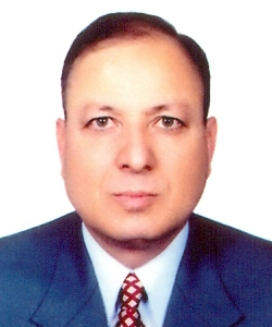 Top Doctor for Pyelonephritis in Islamabad - Brig. (Retd.) Prof. Dr. S. Abdul Halim