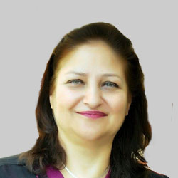 Top Gynecologists in Jallo Mor, Lahore - Dr. Nabeela Shami