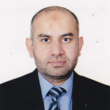 Dr. M. Asif Gul (Gastroenterologist, Hepatologist) Lahore