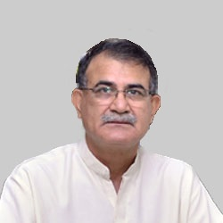 Top Doctor for Diabetic Vascular Disease in Lahore - Prof. Dr. Ajmal Hasan