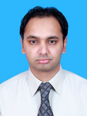 Dr. Aamir Bashir (Anesthesiologist) Lahore