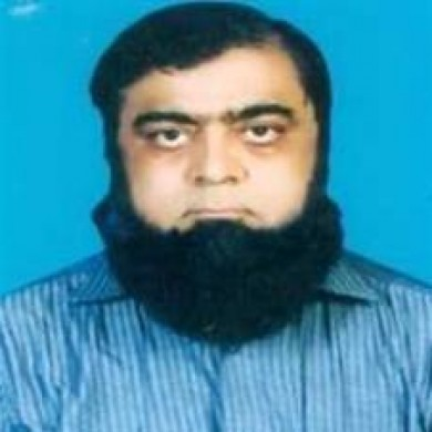 Dr. Hasnat Ahmad Butt (General Surgeon) Lahore