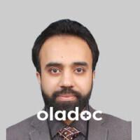 Dr. Hafiz Abdul Momin (Urologist, Sexologist, Male Sexual Health Specialist) Lahore