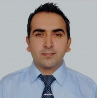 Dr. Mohibullah (ENT Specialist) Islamabad