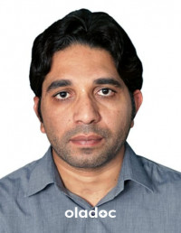 Dr. Muhammad Hasnain Raza