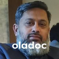 Dr. Muhammad Amer Naseem