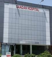 Book an Appointment at Best Hospitals and Clinics in lahore - Saadan Hospital