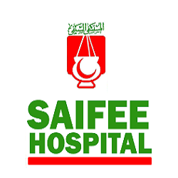 Book an Appointment at Best Hospitals and Clinics in karachi - Saifee Hospital