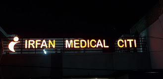 Book an Appointment at Best Hospitals and Clinics in faisalabad - Irfan Medical Citi (People's Colony)