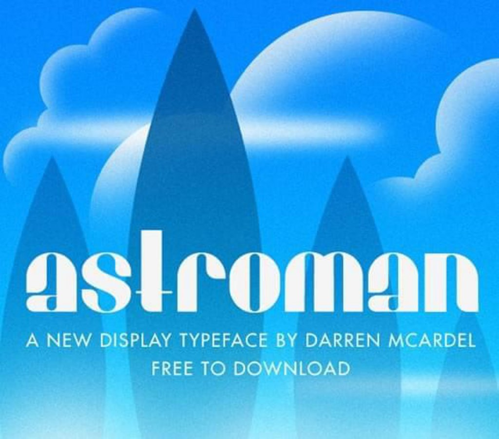 00-astroman-font