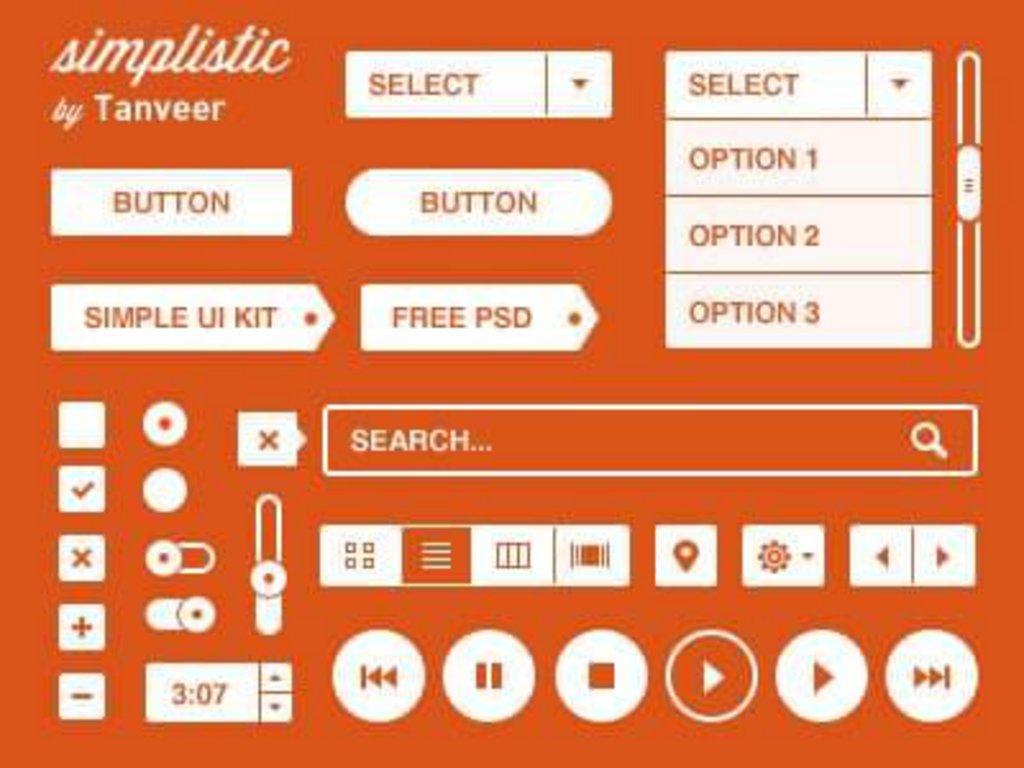 01-simplistic_ui_kit