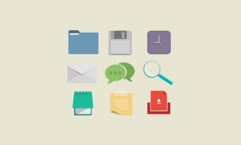 07-Icones-flat-designees-par-Mike-Clarke