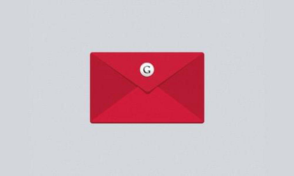 14-Icone-Gmail-flat-par-Steve-Fraschini