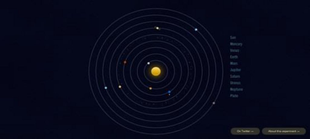16-Our-Solar-System-An-experiment-with-CSS3-border-radius-transforms-animations