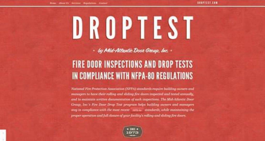 17-Droptest