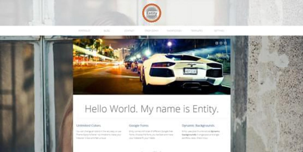 entity-responsive-wordpress-theme