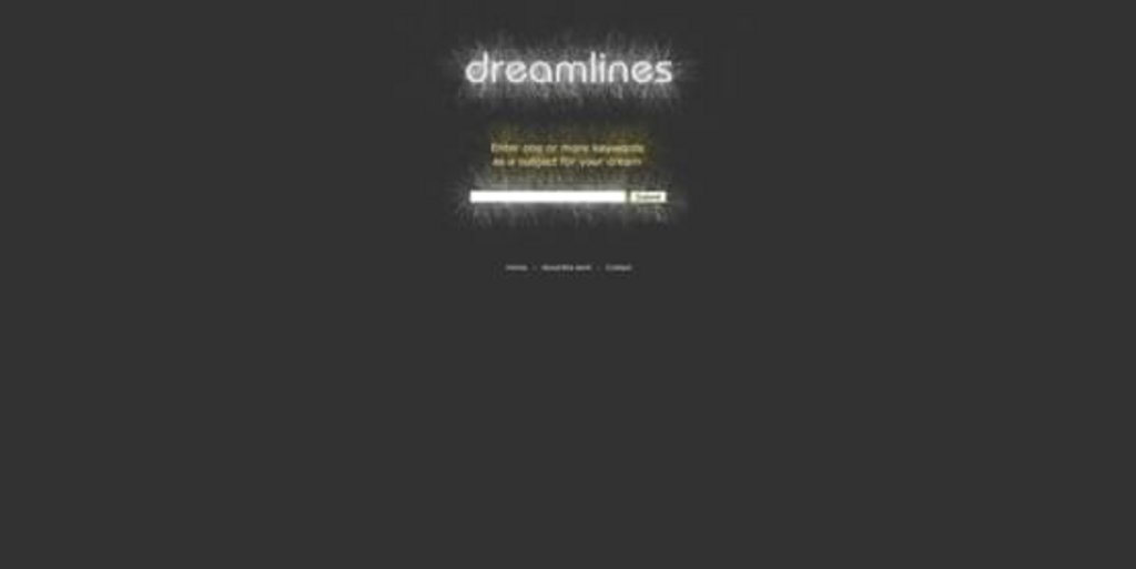 3-Dreamlines