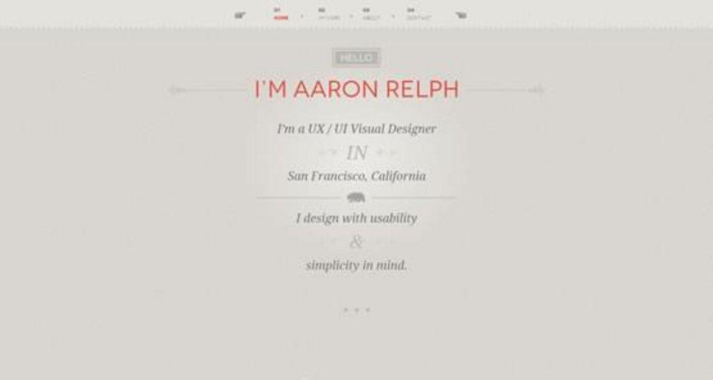 34-Aaron-Relph---UX-UI-Visual-Designer