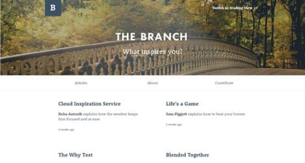 42-Articles---The-Branch