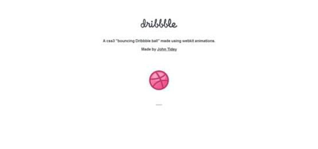 9-Dribbble