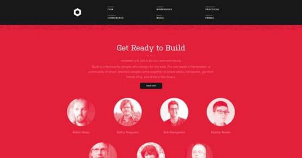 Build Conf 2012