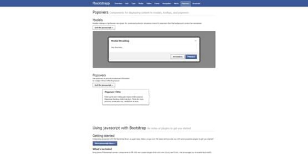 Fbootstrapp Template Bootstrap Facebook Apps