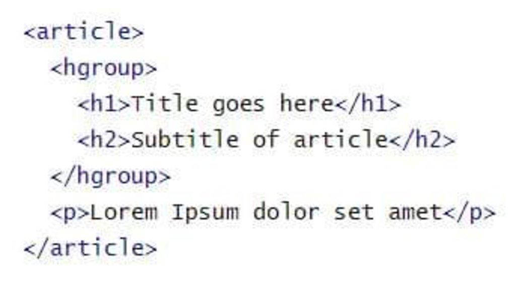 Feu-element-HTML5-hgroup