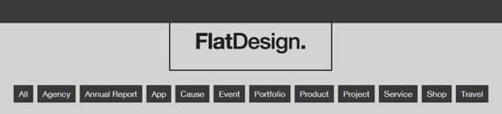 Flat-UI-Design