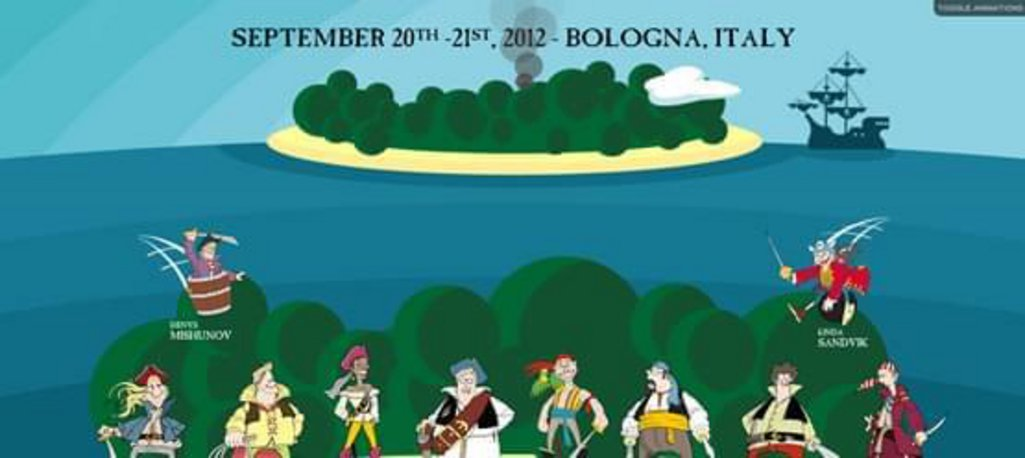 From-the-Front-2012--The-Treasure-of-FrontEnd-Island-Front-End-Conference