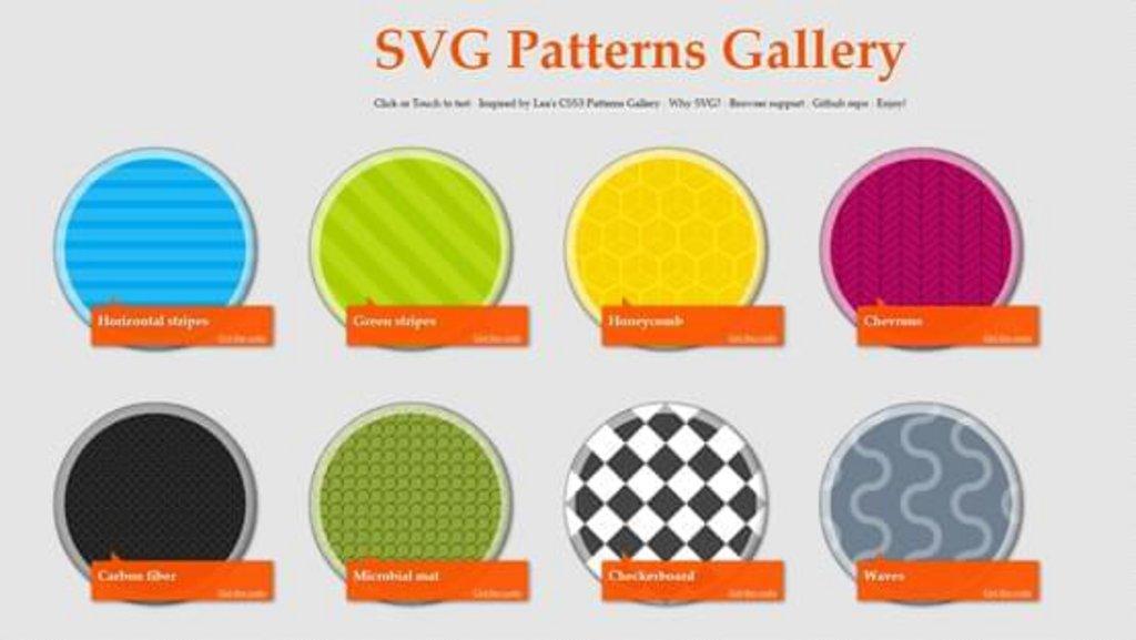 Galerie-de-textures-SVG