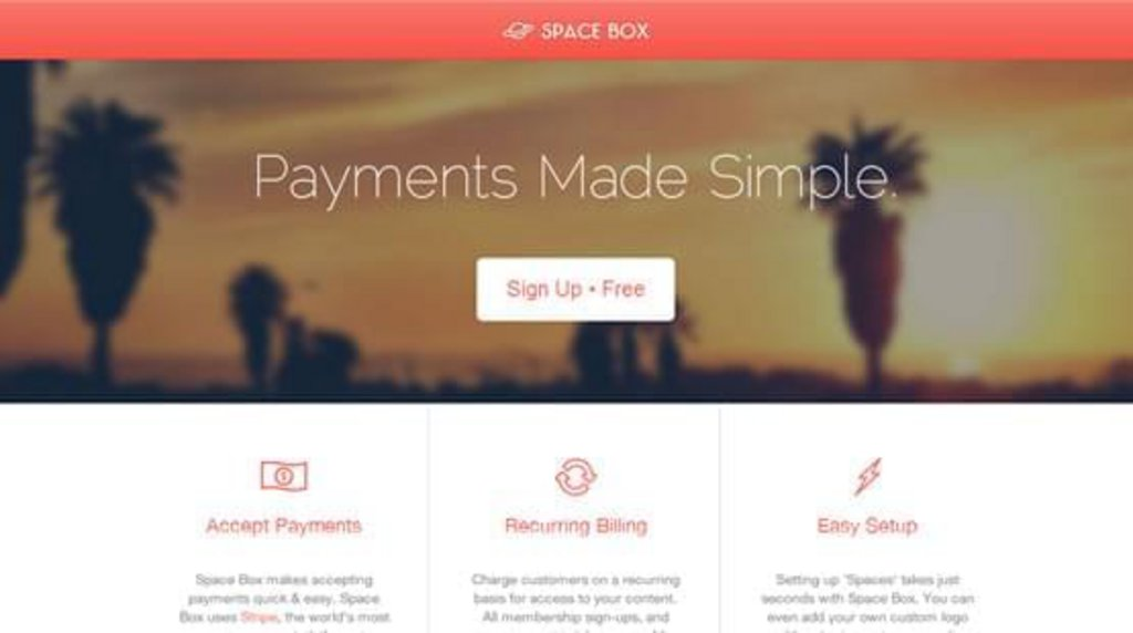 Space-Box-exemple-landing-page-site-one-page