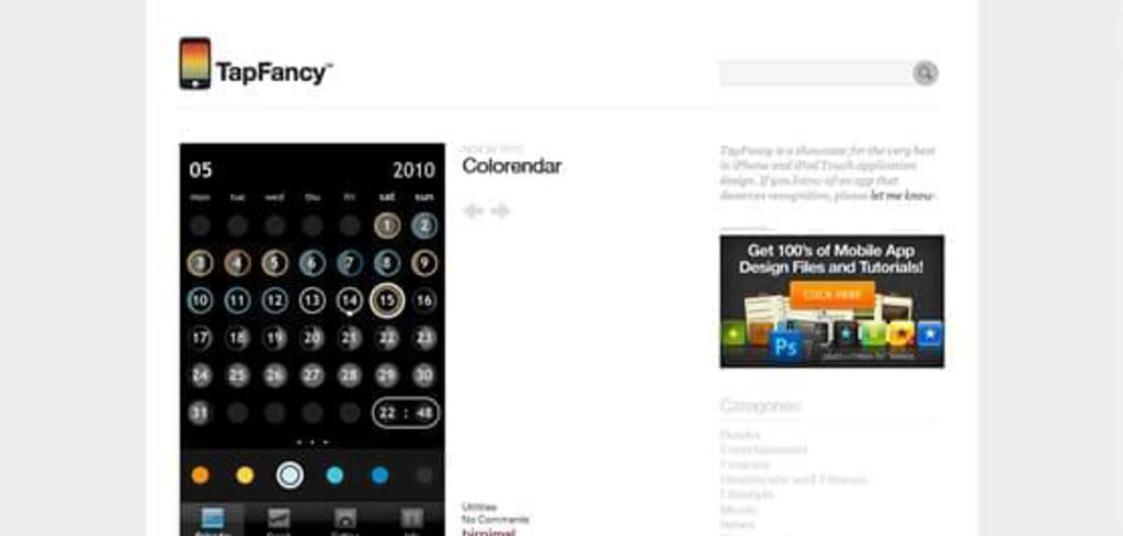 TapFancy-An-iPhone-app-design-showcase-and-gallery